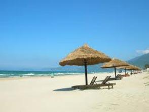 Da Nang - Hoi An – Picturesque White Sand Beach Tour