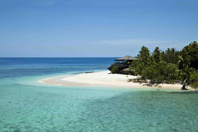 Con Dao Beach – The World - Best Secret Islands Tour