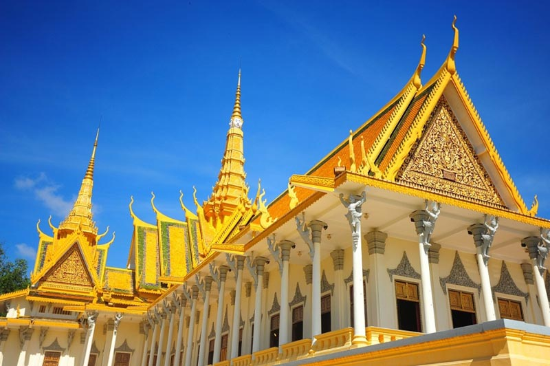 Full Day City Tour – Phnom Penh