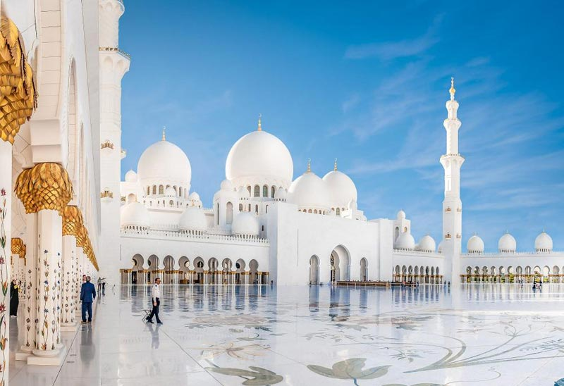 Dubai Private Tour From Abu Dhabi Package