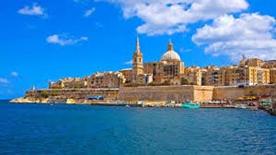 Malta To Venice Tour