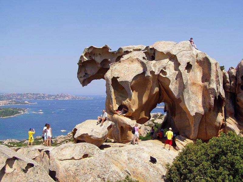 Sardinia And Corsica Tour