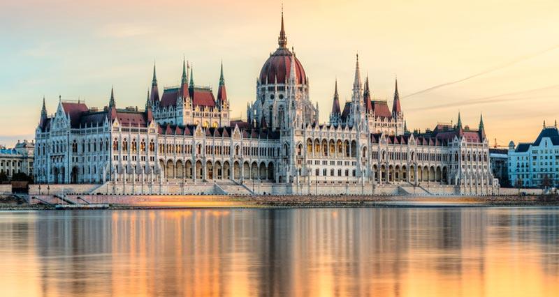 Prague, Budapest & Vienna Tour