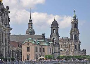 Luther, Berlin & Dresden Tour