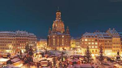 Discover Dresden Package