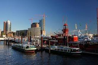 Discover Hamburg Tour