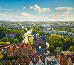 Hamburg & Lübeck Tour