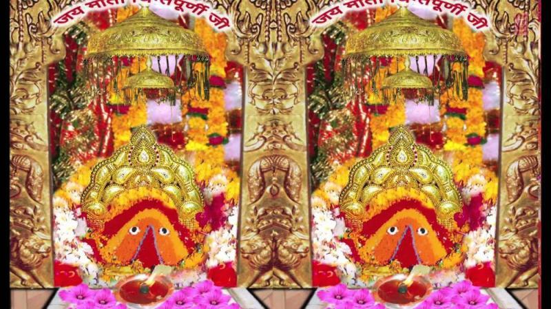 5 Devi Darshan Trip