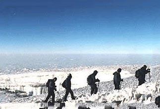 Climb Mt. Kilimanjaro Package