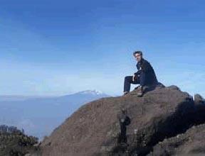 Climb Mt. Meru Package