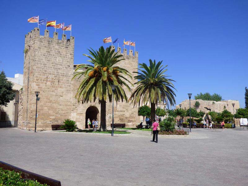 Palma Highlights Tour Package