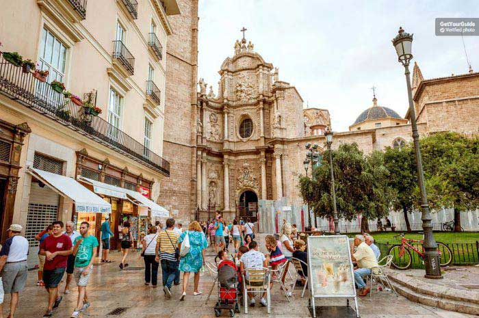 Tapas Tour In Valencia Package