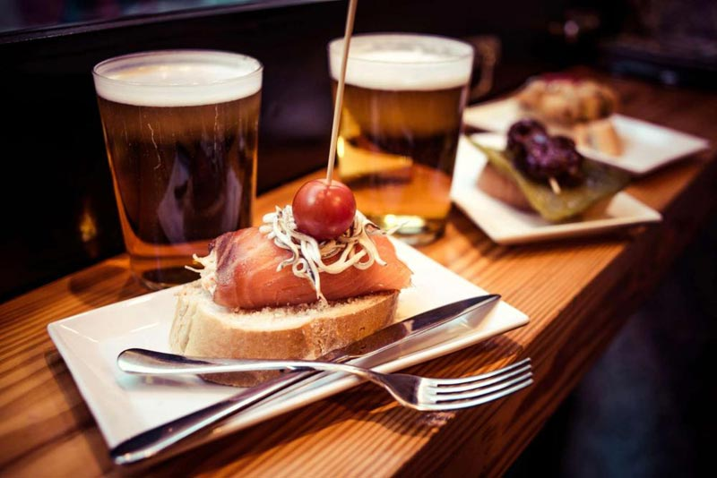 Tapas Tour In Madrid Package