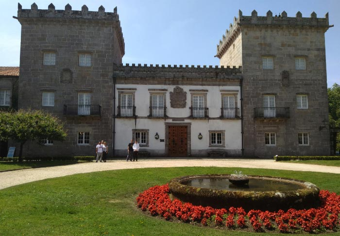 Vigo Highlights Shore Excursion Package