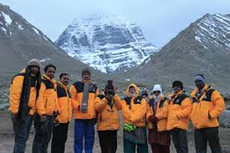 15 Days Mount Kailash And Lake Monasarovar Group Tour