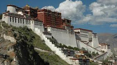 Tibet Tour: 4 Days Lhasa Tour