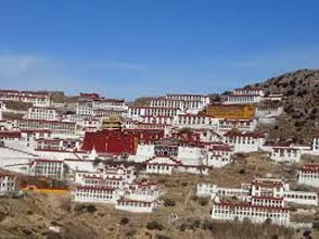 7 Days Eastern Tibet Tour