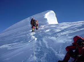 Mount Everest Expedition 10 Days Tour