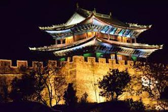 Overland Tour From Lijiang Yunnan To Lhasa Tibet