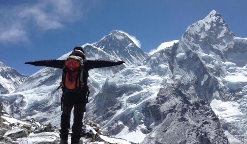 Mt. Everest Base Camp Trekking Tour