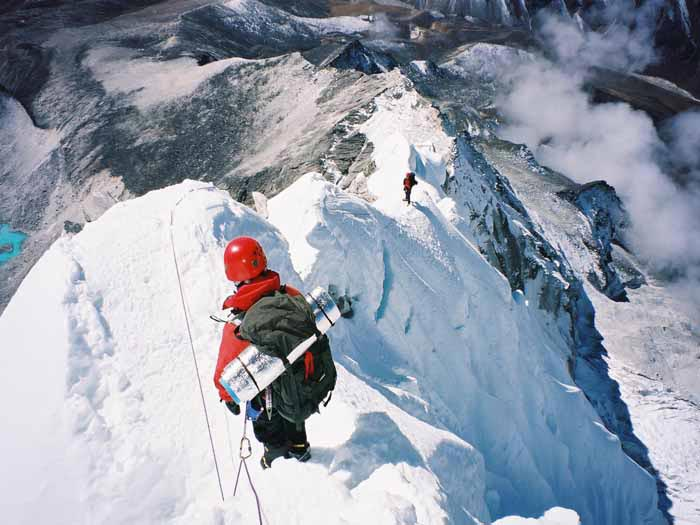 Trek In The East Face Of Mt. Everest Tour