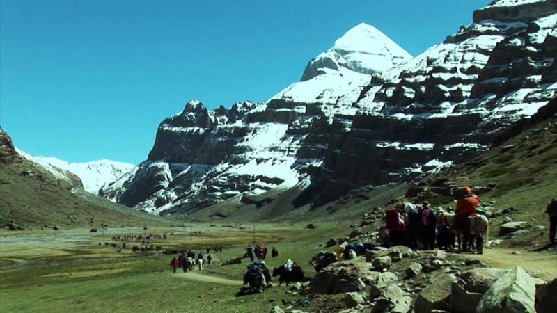 Mt. Kailash Kora And Trekking Tour