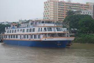 Sundarban Vivada Cruise Tour