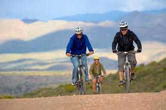 13 Day Cycle Namibia Holiday Tour