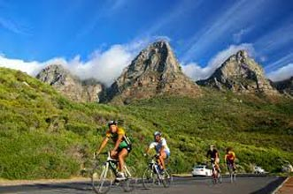 12 Day Cycling The Cape & Winelands Tour