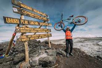 6 Day Cycle Kilimanjaro