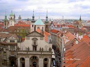 10 Days Enchanting Danube & Prague Tour