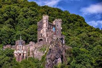 8 Days Castles Along The Rhine Tour