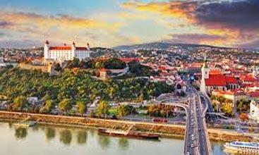 10 Days Enchanting Danube & Munich Tour