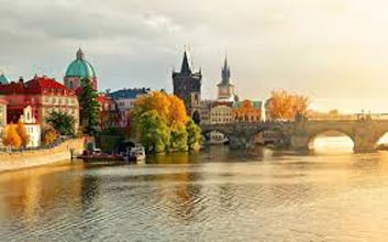 Enchanting Danube & Prague Tour