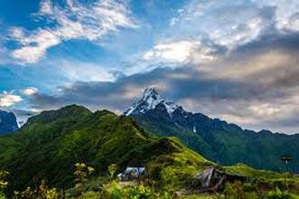 Mardi Himal Trekking Tour