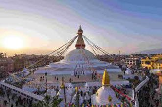 Everest Flight With Nepal Heritage Tour