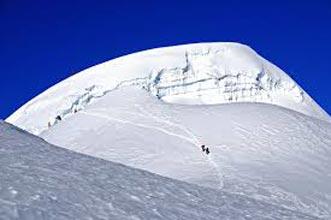 Meera Peak Climbing Tour