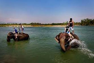 Chitwan Safari Package