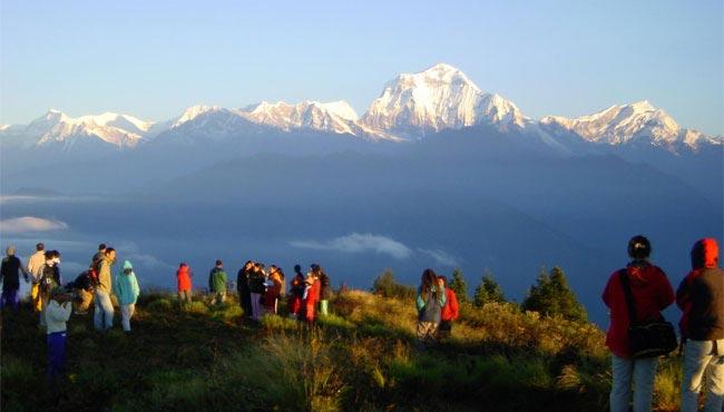 Tour In Nepal – Kathmandu & Pokhara