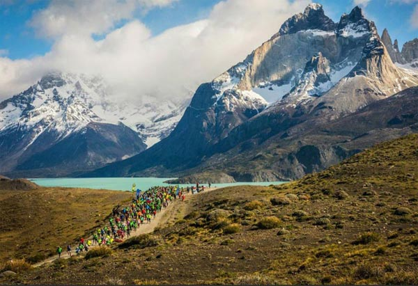 Patagonia Tour - Patagonian Overland Adventure Package