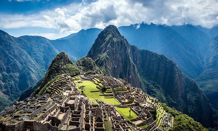 Peru Tours - South American Essentials Package