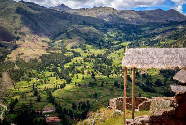 Peru Tours - Authentic Luxury South America Package