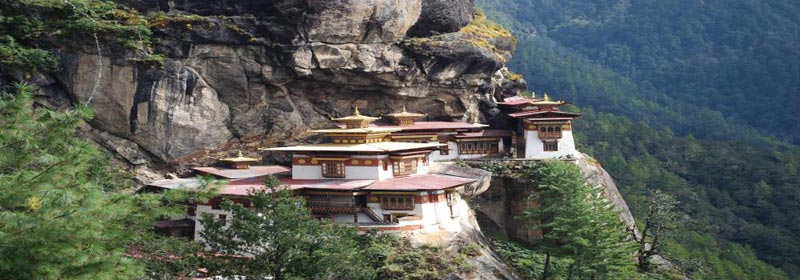 7 Days Glimpse Of Bhutan Tour