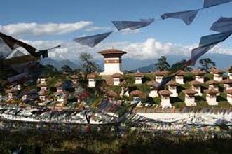 A Short Trip To Bhutan Tour