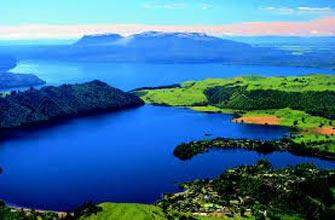 Classic Rotorua – Economy Coach Tour