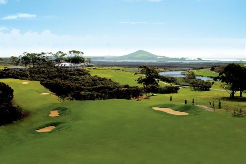 Auckland Golf Tour