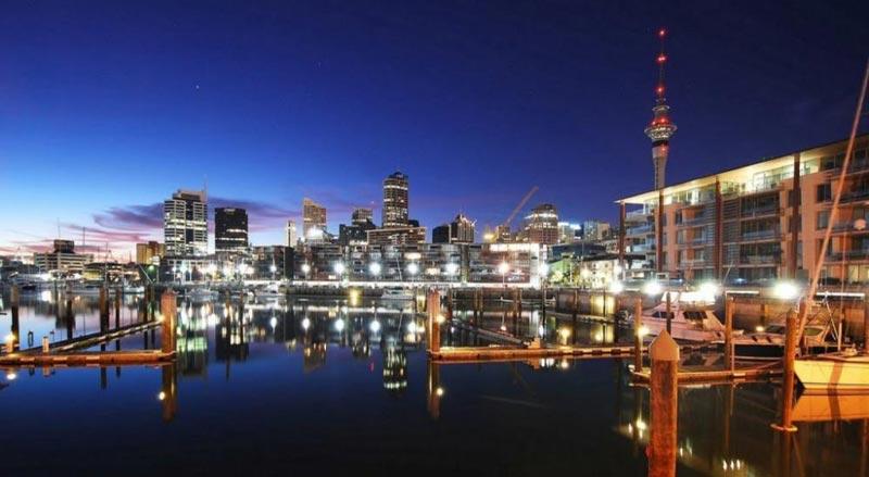 Ultimate New Zealand – Superior Coach Tour