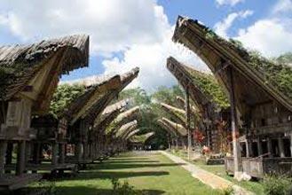 Toraja Culture And Nature Tour