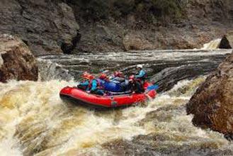 Toraja Tour Incl. White Water Rafting