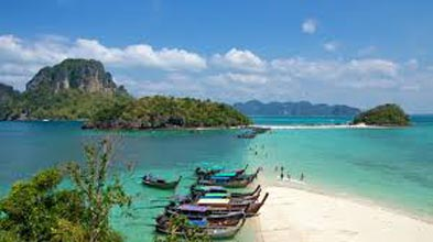 South & Central Sulawesi Tour  Incl. Togian Islands Holiday